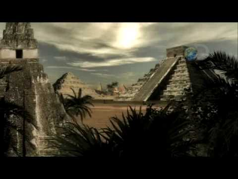 Out of Egypt- Pyramids of the World