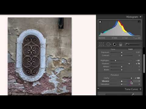 Lightroom 4 Beta: Develop Module Advancements