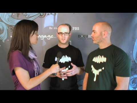 PBS at SXSW | Ryan Leach and Skot Leach interview