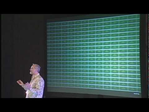 TEDxLeadershipPittsburgh - Mickey McManus - 11/14/09