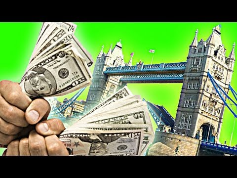 London Bridge Was Sold to the US!?