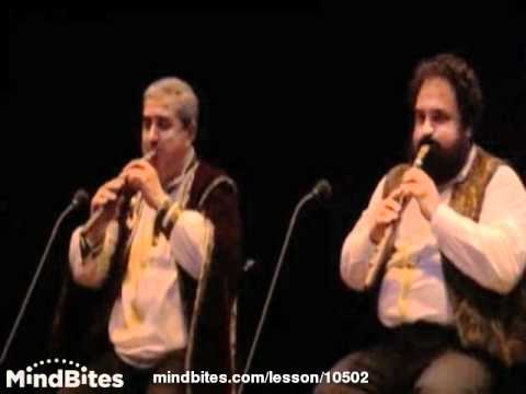 World Music With Armenian Troubadours - Doc