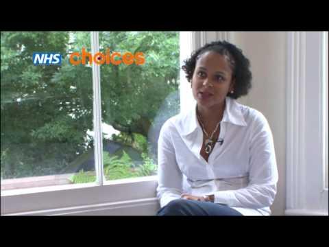 Bone marrow transplant: Sarah's story