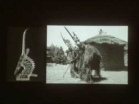Eternal Ancestors - African Art and Modernism - Part 1 of 7