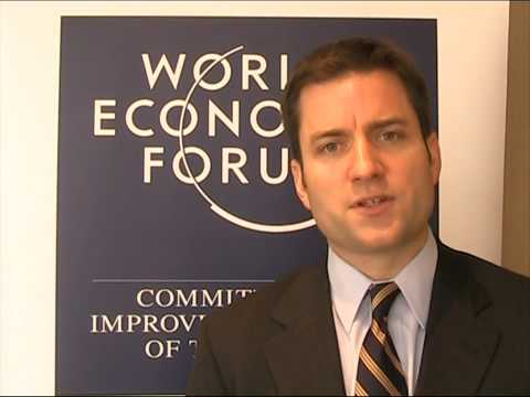 Financial Development Report 2009 - James Bilodeau