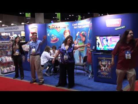 NSSEA Ed Expo 2011