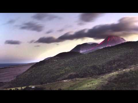 The Coolest Stuff on the Planet- Mighty Montserrat