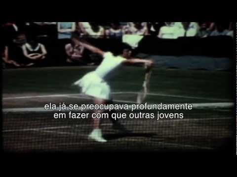 Sports in America, Women's Sports  (Portuguese Subtitles)