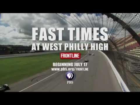 ": FRONTLINE | Preview ""Fast Times at West Philly High"" 