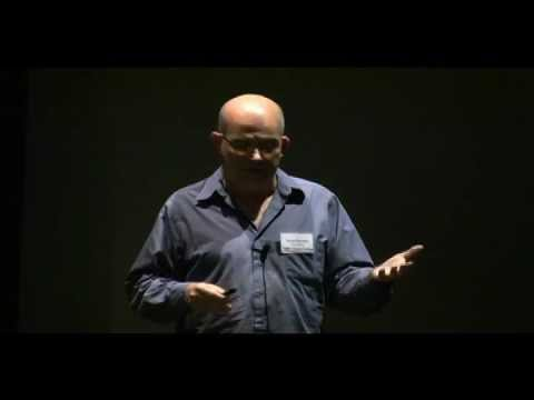 TEDxHendrixCollege - David Berreby - Us and Them: A story we can't help telling