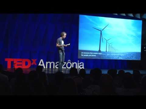TEDxAmazonia - Stef van Dongen and the Co-Creative Economy - Nov.2011
