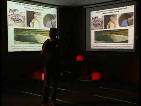 TEDxSJCE-ANSHU GUPTA-Clothing:A Matter of Concern