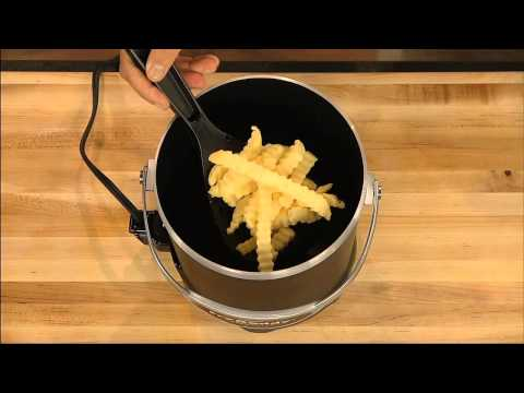 Presto Fry Daddy Deep Fryer - The Home Depot
