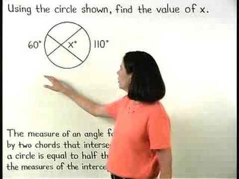 Geometry Made Easy - YourTeacher.com - 1000+ Online Math Lessons