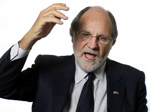 Jon Corzine's Grassroots Solution to the Economic Crisis