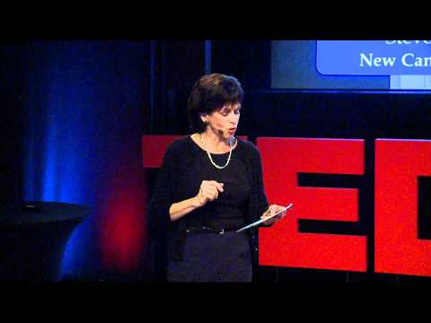 It Takes Villages: Judy Willett at TEDxBoston