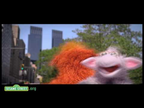 Sesame Street: Murray Has a Little Lamb