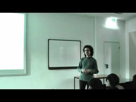 TEDxJacobsUniversity - Nik Juliani - What I wish I had learned at university