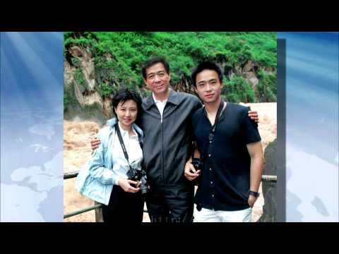 Chinese Politician's Wife Charged for Murder of Businessman