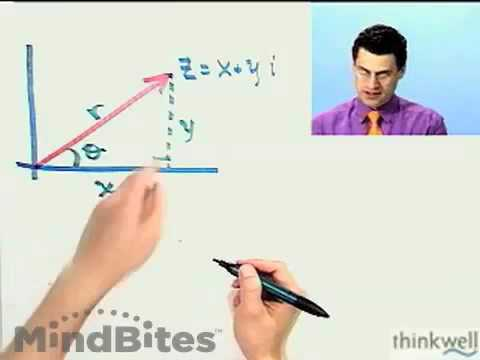 Pre-Calculus: Complex Numbers - Trig or Polar Form
