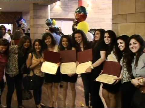 GAPP Honors Assembly for Graduate and Undergraduate Students - Spring 2012, Part 4