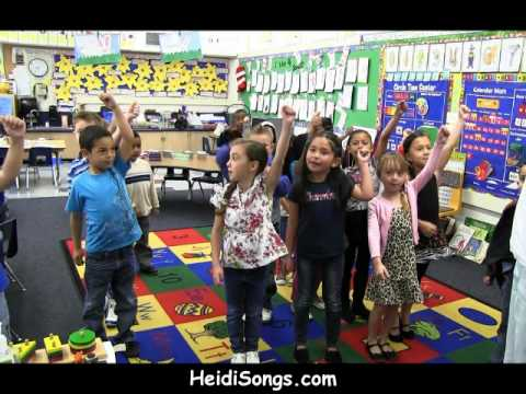 Quarter song - Musical Math