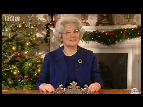 Funny spoof! The Queen's speech out-takes - Dead Ringers - BBC