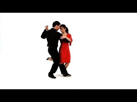 Dancing the Argentine Tango: Hook (Gancho)