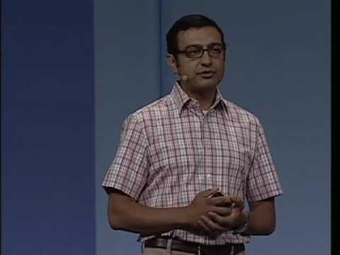 Google I/O 2009 Keynote, pt. 3