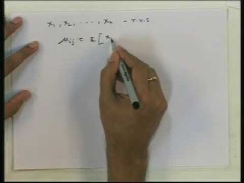 Lecture - 5 Probability and Random Processes (Part - 2)