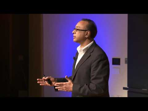 Engineering Luck: Razi Imam at TEDxCMU