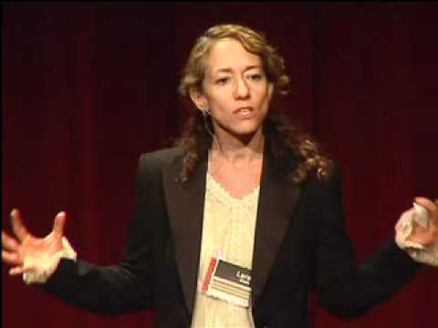 TEDxUSC - Lara Stein: What is TEDx?