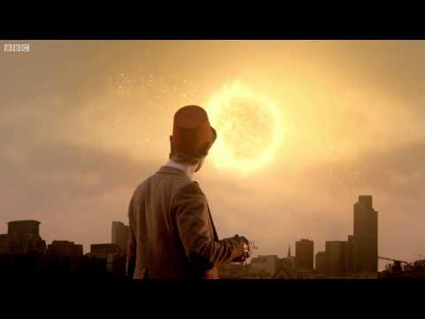 Hi honey, I'm home! - Doctor Who - BBC