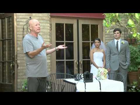 Shoot: First Look - Wedding Photography with Joe Buissink