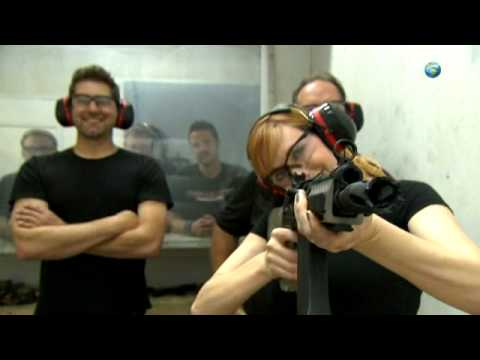 MythBusters Let Loose | Sons of Guns