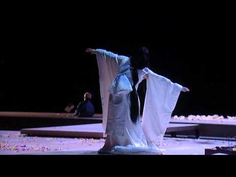 Trailer: Madama Butterfly 2011