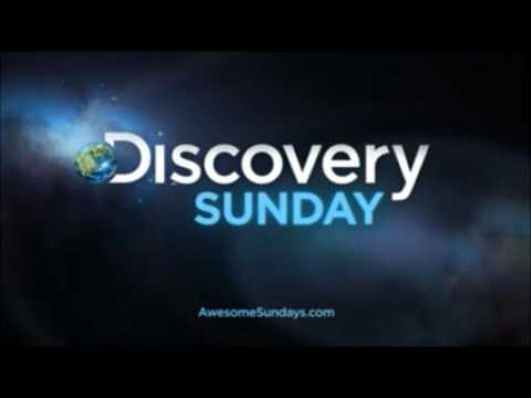 Discovery Sunday - Classic Discovery TV Shows!
