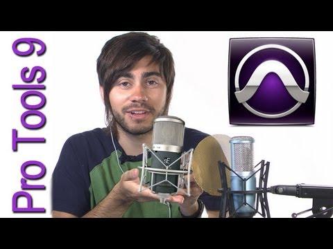 Metronome Click Track - Pro Tools 9