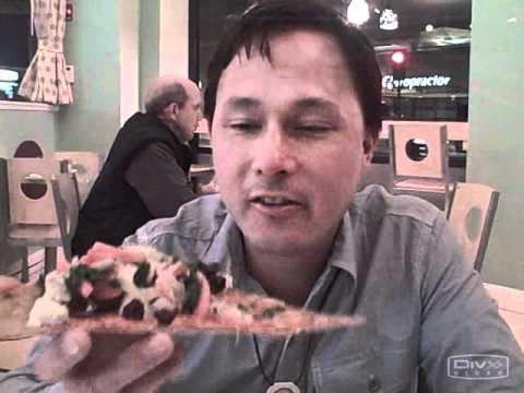 Prana Raw Food Restaurant Review outside Boston, MA