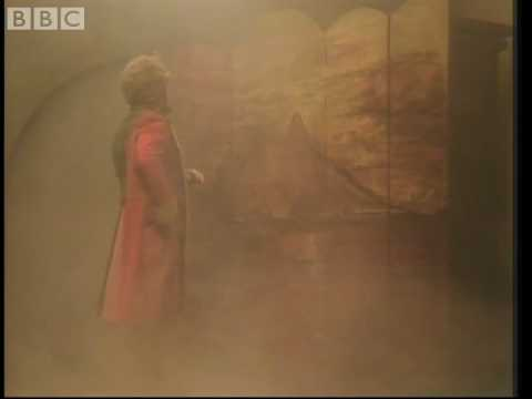 Doctor Who - Will the Doctor and Peri foil the Rani's trap? - Mark of the Rani - BBC