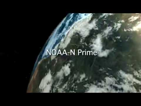 NOAA-N Prime Mission Overview