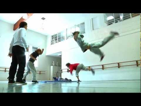 Anaheim Ballet: Cirque Stops By...