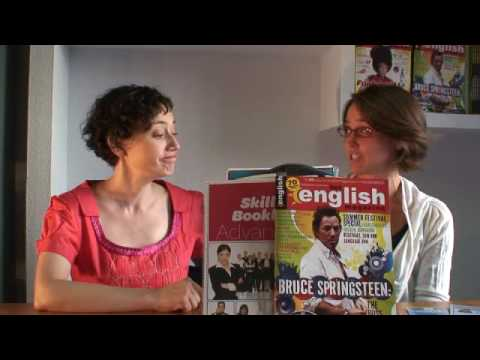 Why work for Hot English Language Services in Spain?
