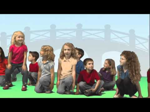 Kids Song: Stand Up, Sit Down by Patty Shukla (DVD Version)