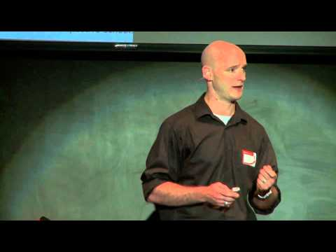 Breaking the Stereotype: IT Guy, Reconsidered: Brian Bell at TEDxFlourCity