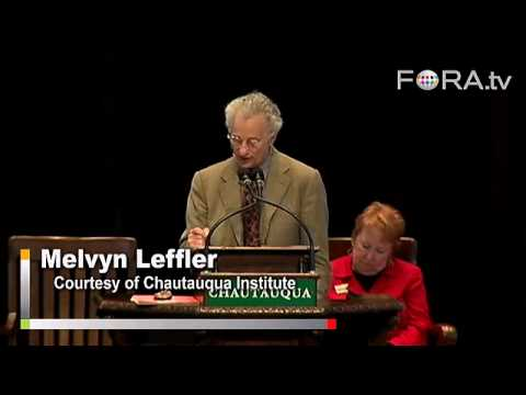 Lessons from the Cold War - Melvyn Leffler