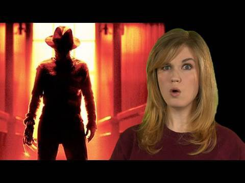 A Nightmare on Elm Street 2010 Movie Review