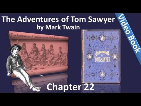 Chapter 22 - The Adventures of Tom Sawyer by Mark Twain