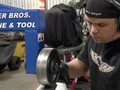 The Best Gets Better | American Chopper