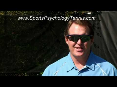 Tennis Confidence Video 5: Play Functional Tennis Not Perfect Tennis
